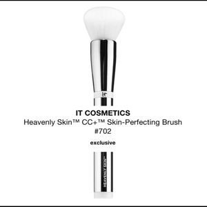 Heavenly Skin CC+ Skin Perfecting #Brush #702